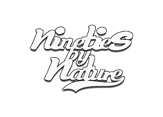 mark for NINETIES BY NATURE, trademark #87937931