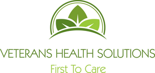 mark for VETERANS HEALTH SOLUTIONS FIRST TO CARE, trademark #87938628
