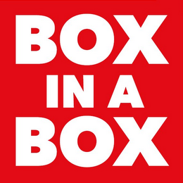 mark for BOX IN A BOX, trademark #87938652