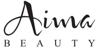 mark for AIMA BEAUTY, trademark #87938667