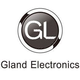 mark for GL GLAND ELECTRONICS, trademark #87938731
