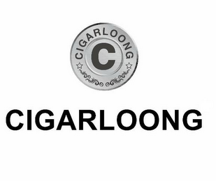 mark for CIGARLOONG, trademark #87938732
