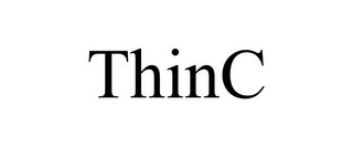 mark for THINC, trademark #87938877