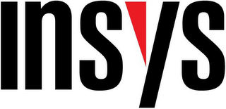 mark for INSYS, trademark #87938907