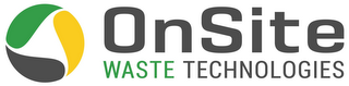 mark for ONSITE WASTE TECHNOLOGIES, trademark #87939003
