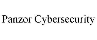 mark for PANZOR CYBERSECURITY, trademark #87939040