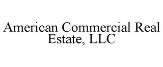 mark for AMERICAN COMMERCIAL REAL ESTATE, LLC, trademark #87939081