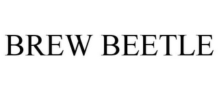 mark for BREW BEETLE, trademark #87948459