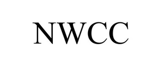 mark for NWCC, trademark #87952696