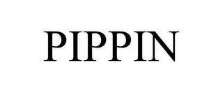 mark for PIPPIN, trademark #87975416