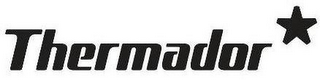 mark for THERMADOR, trademark #88035705