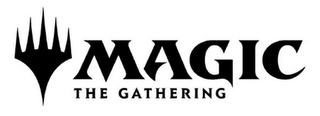 mark for MAGIC THE GATHERING, trademark #88049038