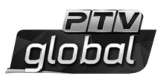 mark for PTV GLOBAL, trademark #88057379