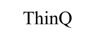 mark for THINQ, trademark #88065017
