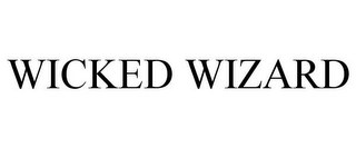 mark for WICKED WIZARD, trademark #88086979