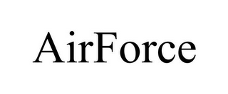 mark for AIRFORCE, trademark #88096166