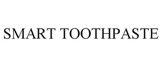 mark for SMART TOOTHPASTE, trademark #88128860