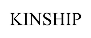 mark for KINSHIP, trademark #88129330