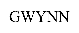 mark for GWYNN, trademark #88233249