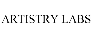 mark for ARTISTRY LABS, trademark #88251710