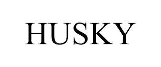 mark for HUSKY, trademark #88588152