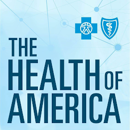 mark for THE HEALTH OF AMERICA, trademark #88644989