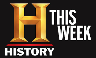 mark for H HISTORY THIS WEEK, trademark #88744612