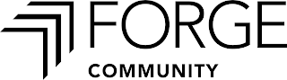 mark for FORGE COMMUNITY, trademark #88769249