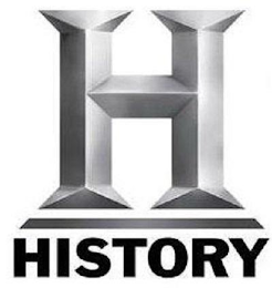 mark for H HISTORY, trademark #88818981
