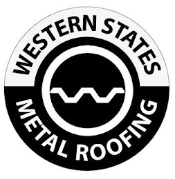 mark for WESTERN STATES METAL ROOFING, trademark #88953625