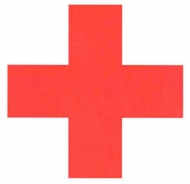 mark for RED CROSS, trademark #89000081