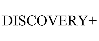 mark for DISCOVERY+, trademark #90046409